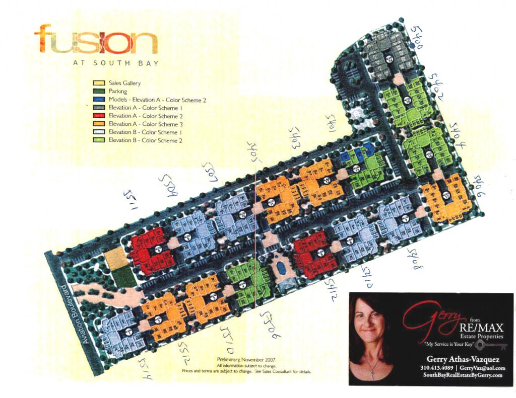 fusion map